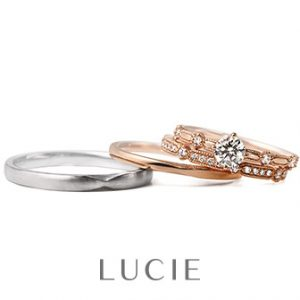 LUCIE[ルシエ]ローズクラシック 6