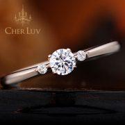 まだ間に合う!クリスマスプロポーズにおすすめの婚約指輪【JKプラネット銀座・表参道・九州】