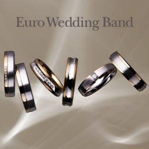 GERSTNER・EGF by Euro Wedding Band