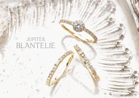 ジュピター - JUPITER BLANTELIE