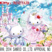 Hello Kitty-ハローキティ-の結婚指輪・婚約指輪のご紹介【結婚指輪・婚約指輪のJK Planet】
