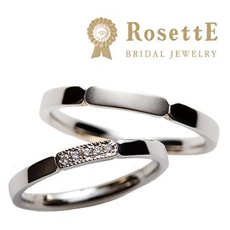 GROVE〜木立ち〜 結婚指輪
