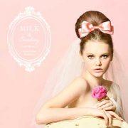 ピンクダイヤモンドの輝きが魅力的♡MILK&Strawberryの結婚指輪【JKプラネット銀座・表参道・九州】