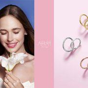 ファッション最先端の雑誌VOGUE(ヴォーグ)×AHKAH-アーカー-の動画が公開!【結婚指輪・婚約指輪のJK Planet】