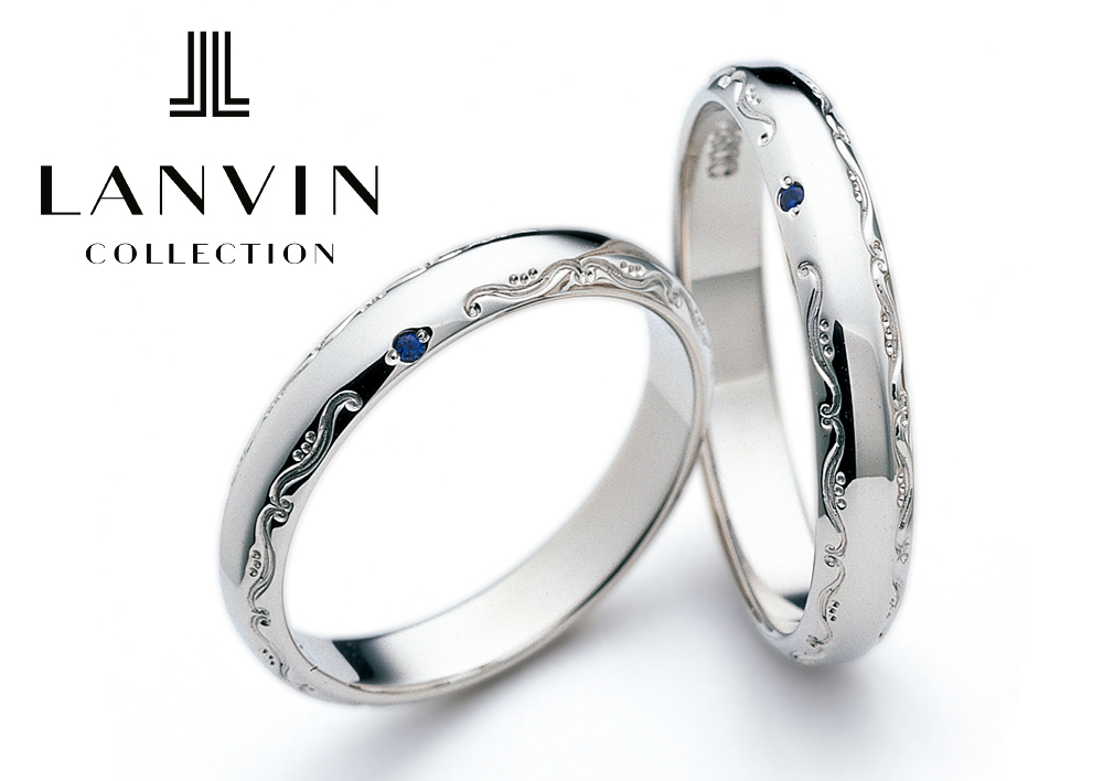 ランバン - LANVIN