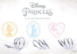 ディズニープリンセス【シンデレラ・ベル・アリエル】 - Disney Princess