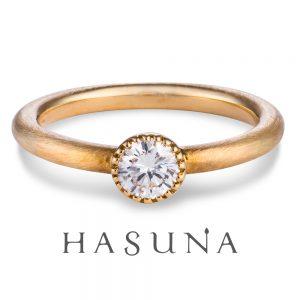 HASUNA・ハスナ