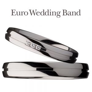 GERSTNER by Euro Wedding Band 20085