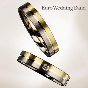 GERSTNER by Euro Wedding Band 26918
