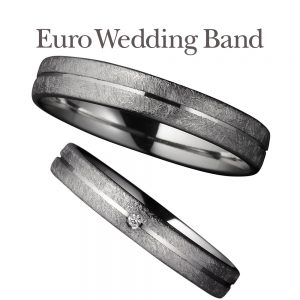 GERSTNER by Euro Wedding Band 28067