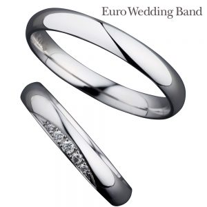 GERSTNER by Euro Wedding Band 28133
