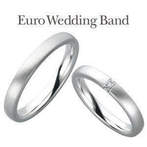 GERSTNER by Euro Wedding Band 28612