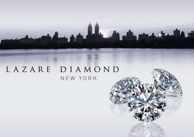ラザールダイヤモンド 鹿児島 - LAZARE DIAMOND