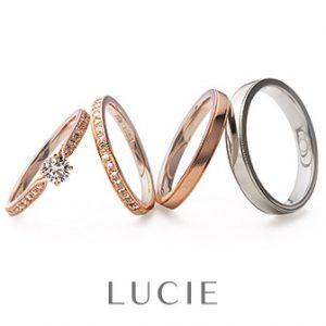 LUCIE[ルシエ]ローズクラシック 5