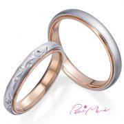 【鍛造製マリッジリング】日本の伝統と品質に想いを込めた『バンビジュエリー』の結婚指輪>【JK Planet銀座・表参道・九州】