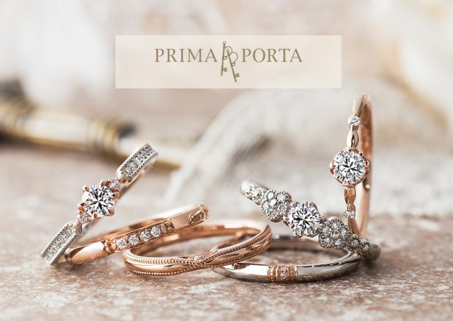 プリマポルタ - PRIMA PORTA