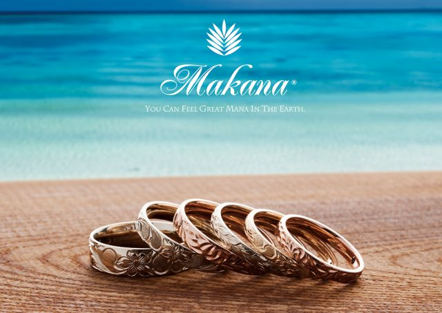 マカナ - Makana ハワイアンジュエリー 銀座・表参道