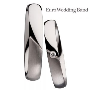 GERSTNER by Euro Wedding Band 20137