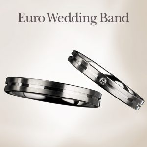 GERSTNER by Euro Wedding Band 20918