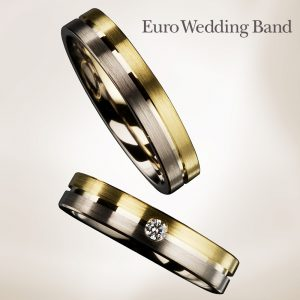 GERSTNER by Euro Wedding Band 26918