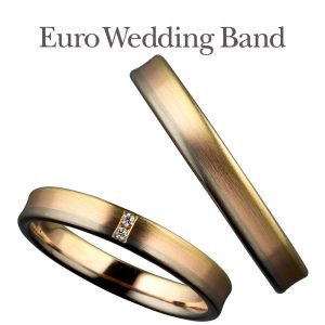 GERSTNER by Euro Wedding Band 27369