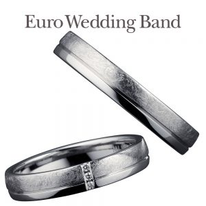 GERSTNER by Euro Wedding Band 28462