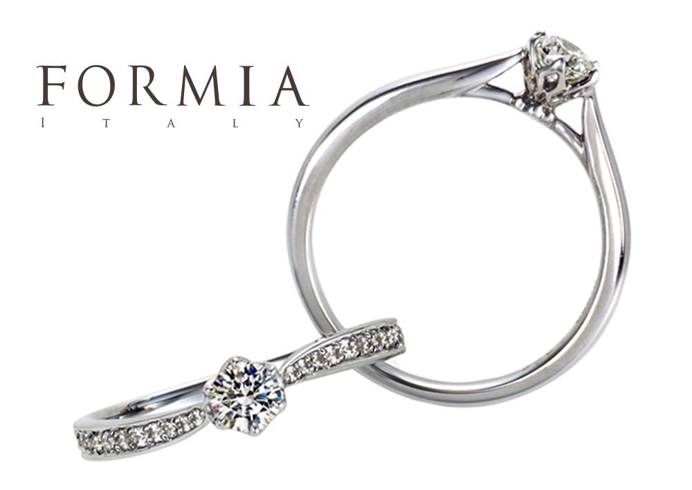 フォルミア – FORMIA